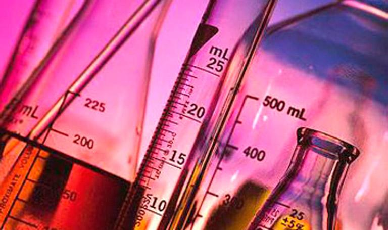 Chemie & petrochemie